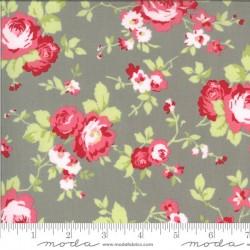 Main Floral - COBBLESTONE