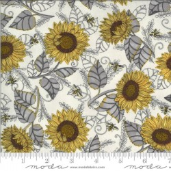 Sunflower Studies - PEBBLE GREY