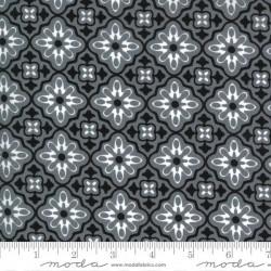 Flower Tile - MIST
