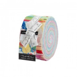 Fanciful Forest Jelly Roll