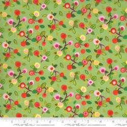 Flower Blossoms - LEAF