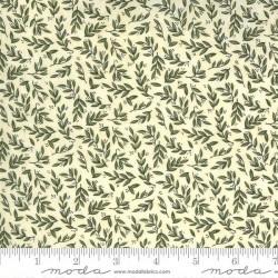 Mini Leaves - EGGSHELL