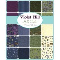 MODA - VIOLET HILL BY HOLLY TAYLOR