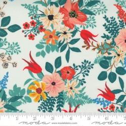 Wild Flowers - PORCELAIN