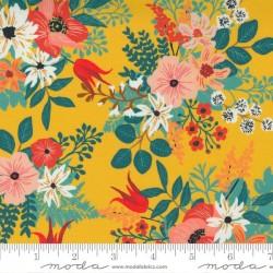 Wild Flowers - SAFFRON