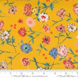 Full Bloom - SAFFRON