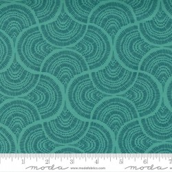 Tail Feather - TEAL