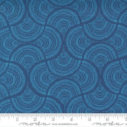 Tail Feather - NAVY