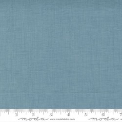 FG - Linen Texture - FRENCH BLUE