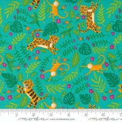 Jungle Fun - PEACOCK