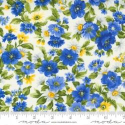 Daisy Bouquet - IVORY