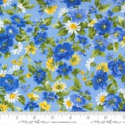 Daisy Bouquet - SKY/MULTI