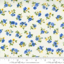 Little Bloom - IVORY/MULTI