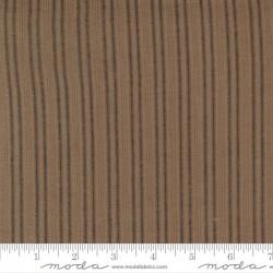 Brushed Multi Stripe - ROPE