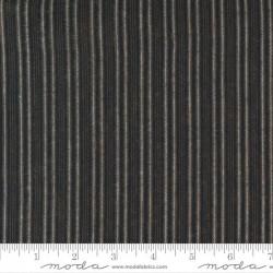 Brushed Multi Stripe - NIGHT