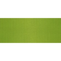 Ombre Wovens - LIME GREEN