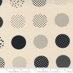 Big Dots - NATURAL