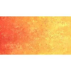 Gradient Splatter - ORANGE/YELLOW
