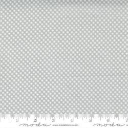 Trellis - WHITE/SILVER