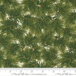 Pine Bough - SNOW