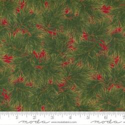 Pine Bough - CRIMSON