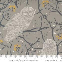 Woodland Owls - FLINT