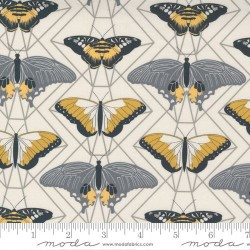 Butterfly Prisms - IVORY