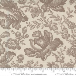 Floral Berry Toile - SUGAR