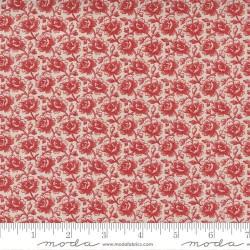 Winter Rose - SUGAR/CRANBERRY