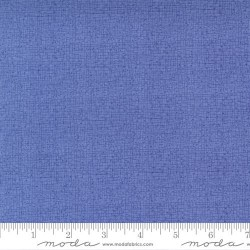 Thatched - PERIWINKLE