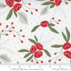 Snow Blossoms - SNOW