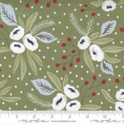Snow Blossoms - PINE