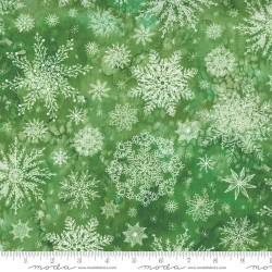 Flurry - GREEN
