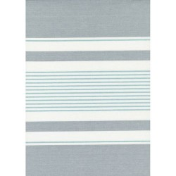 """18"""" Cotton Toweling - SILVER"""