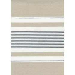 """18"""" Cotton Toweling - FLAX"""