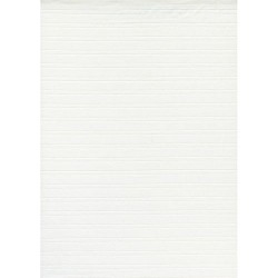 """18"""" Cotton Toweling - OFF WHITE"""