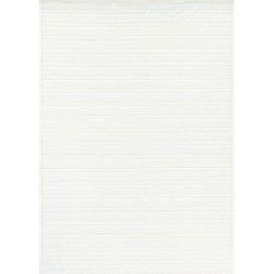 """60"""" Cotton Toweling - OFF WHITE"""
