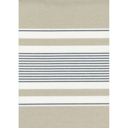 """60"""" Cotton Toweling - FLAX"""