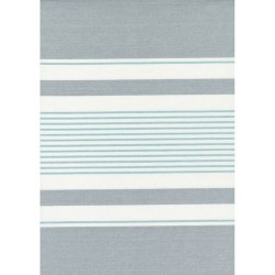 """60"""" Cotton Toweling - SILVER"""
