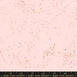 Speckled - PALE PINK