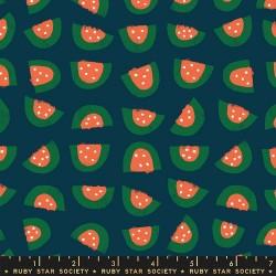 Watermelon - PEACOCK