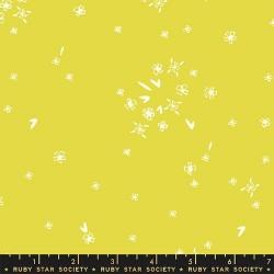 Tiny Flowers - CITRON