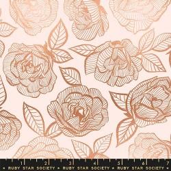 Floral Lace - BALLET