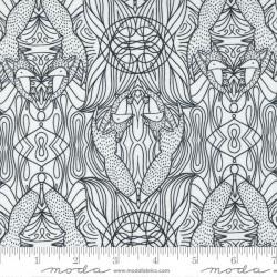 Hidden Foxes - MOON
