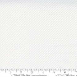Scrumptious Stripe - IVORY