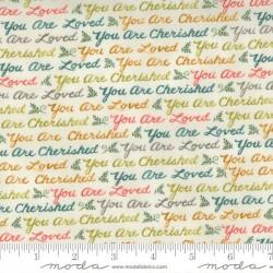 Woodland Words - CLOUD