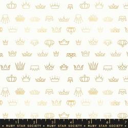 Coronation - SWEET CREAM