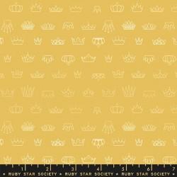 Coronation - BUTTER