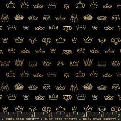 Coronation - BLACK
