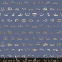 Coronation - DENIM
